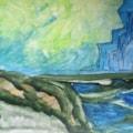 the far cliffs
