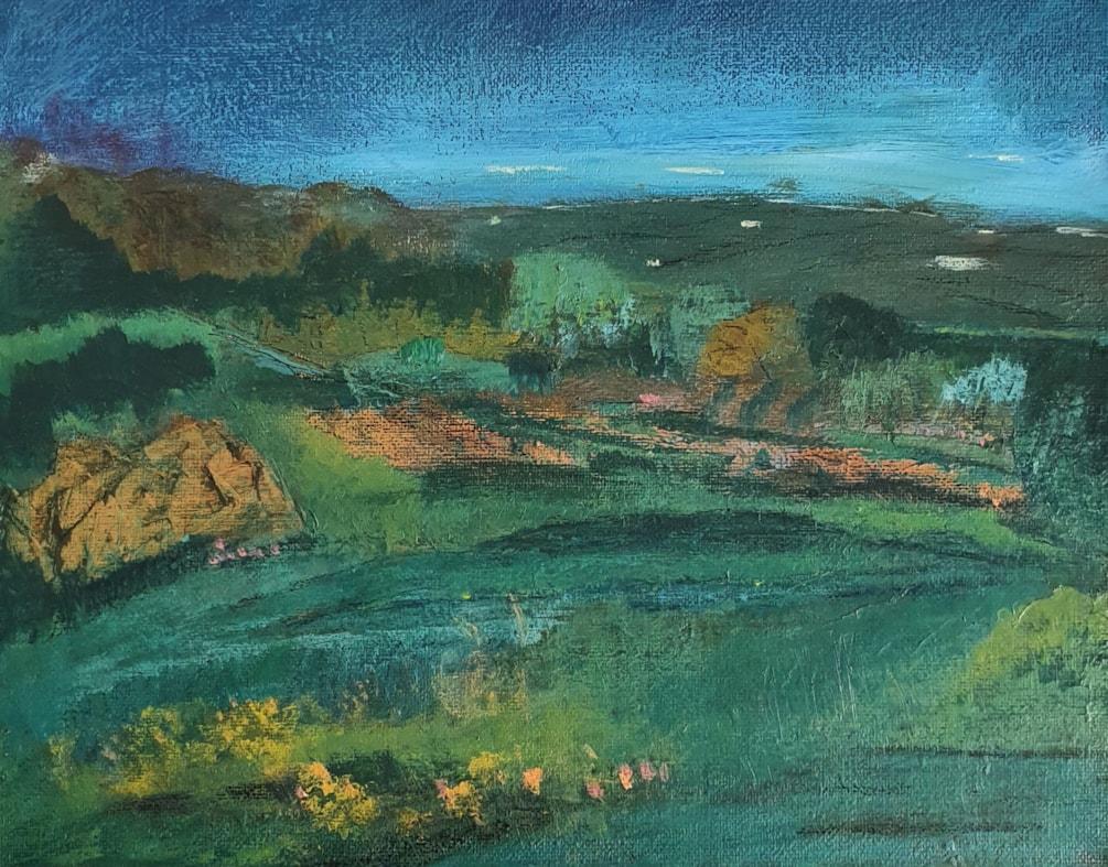 the far fields