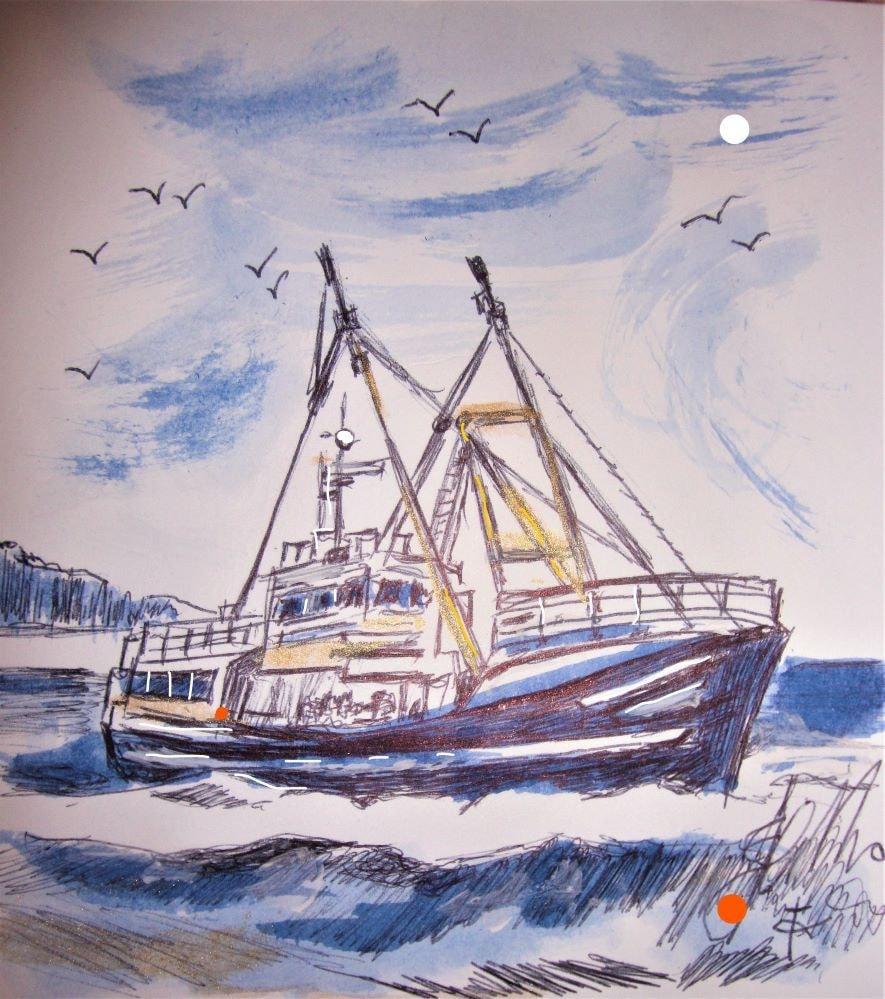 trawler 1