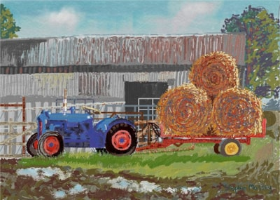 Blue Tractor FINAL