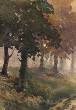 Nearer trees