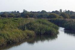 River Glaven, Norfolk
