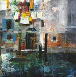 Waterside House Venice by Mike Bernard