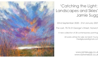 Catching the Light Exhibition Social Image copy
