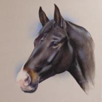 'Geronimo' portrait