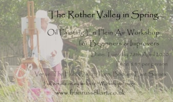 Insta PXD  45 2020 Banner The Rother Valley in Spring