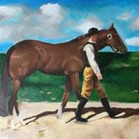 Laura - Horse & Groom