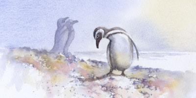 Mildred the penguinsmall