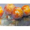 Oranges smaller