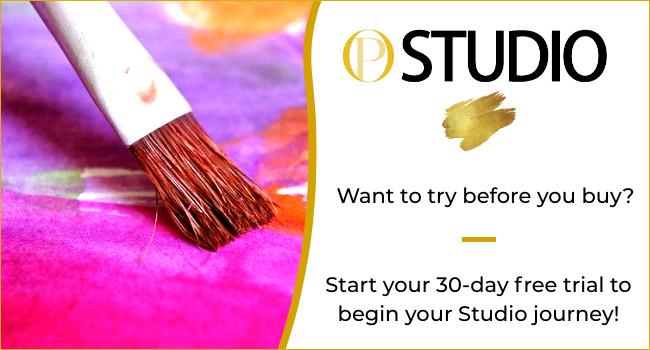 Studio membership free trial image