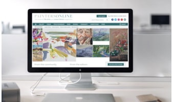 Painters online website