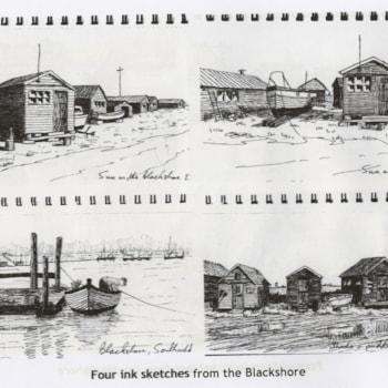 blackshore 4 ink