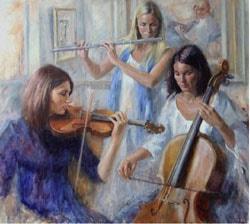 Musical rehersals
