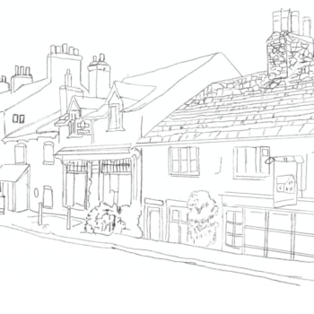 high street prestbury cheshire