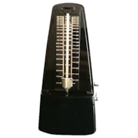 Tiger Classic Mechanical Metronome front
