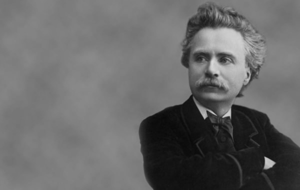 10 facts about the great Edvard Grieg