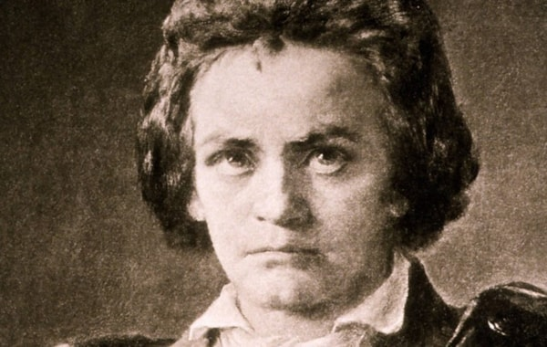 5 things you didn't know about Beethoven