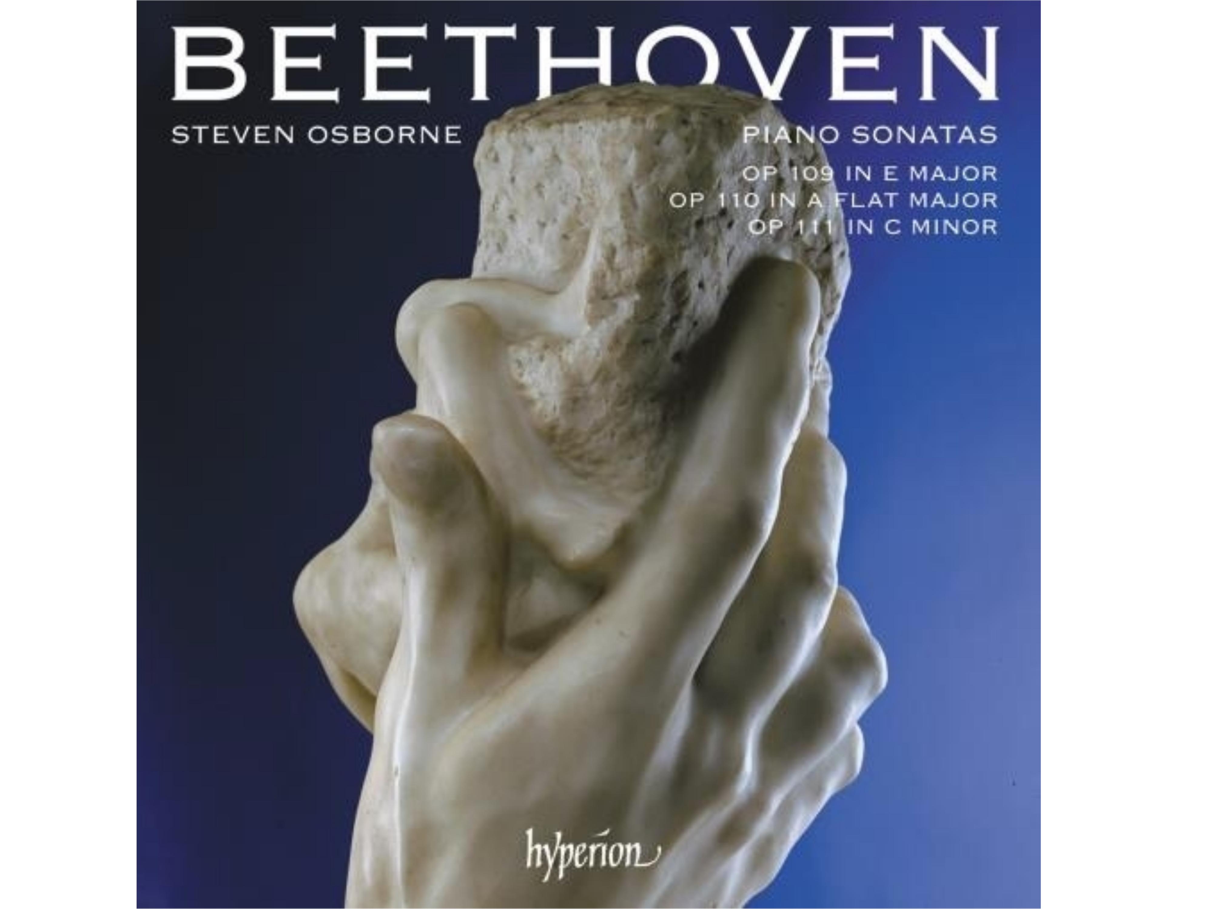 Beethoven Steven Osborne