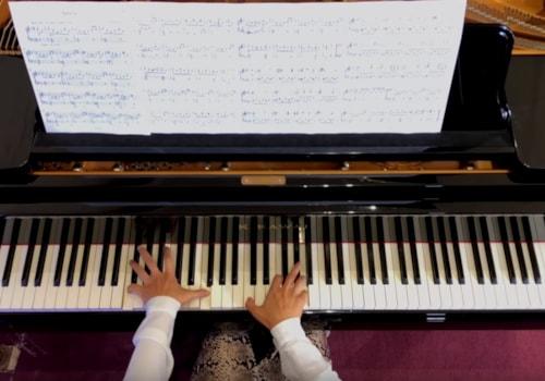 Chenyin Li plays Beethoven's Adieu