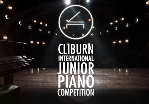 Cliburn International Junior Piano Competition