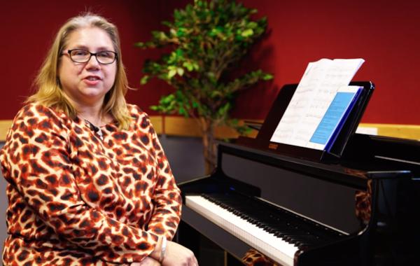 Frances Wilson Pianist