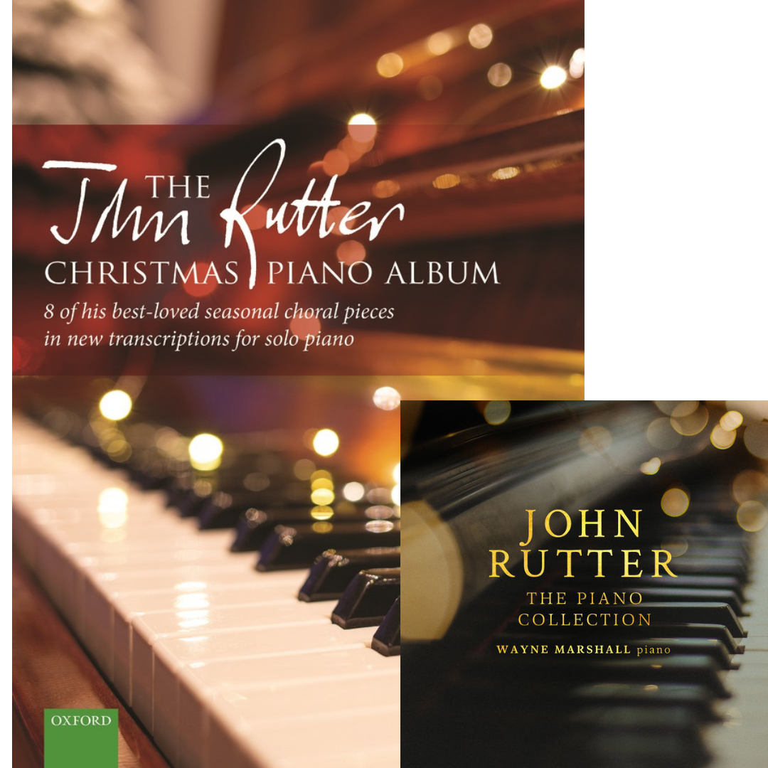 Christmas Gift Guide Pianist