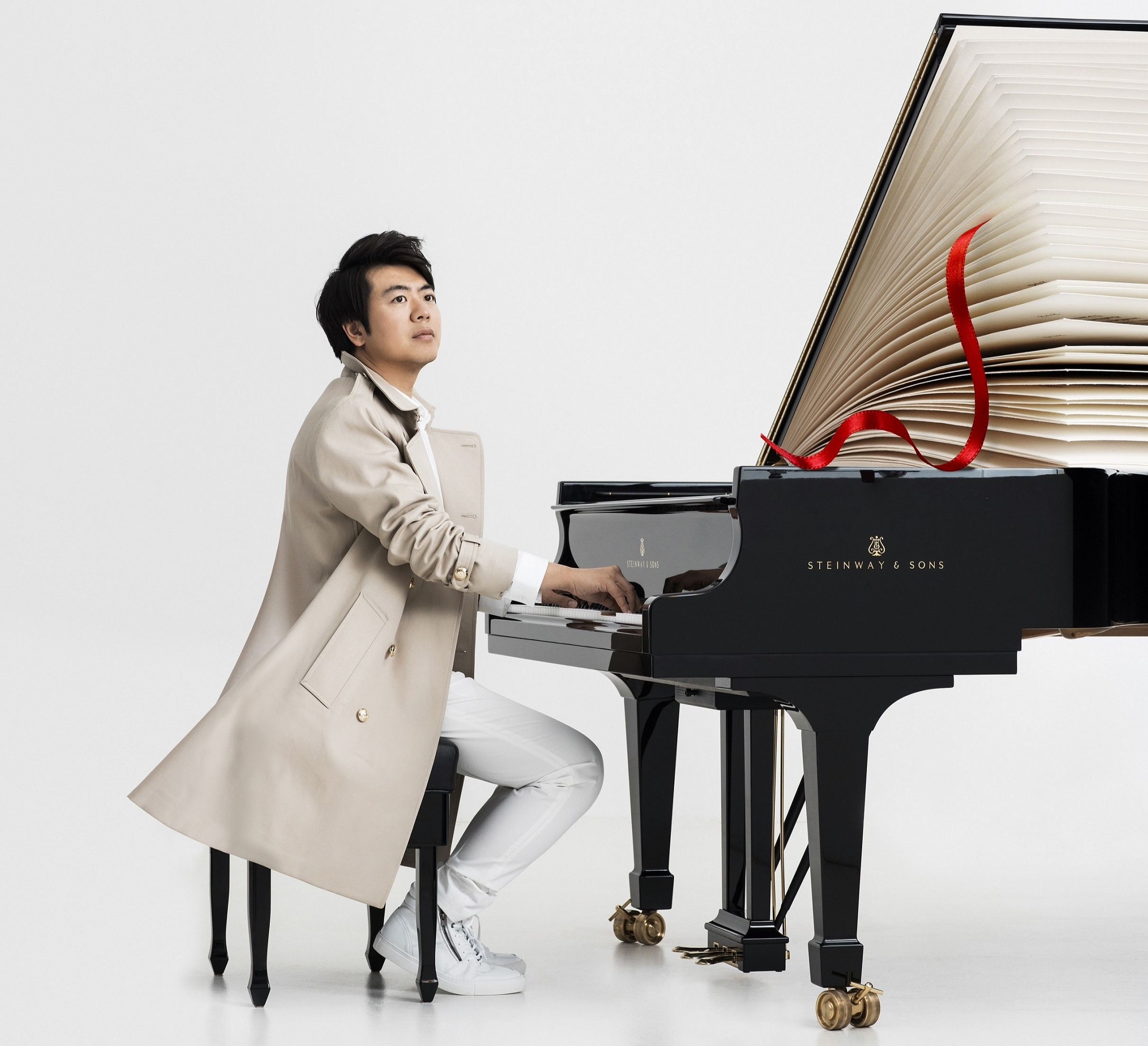 Lang Lang 'Piano Book'