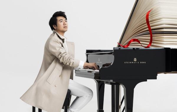 Lang Lang 'Piano Book'
