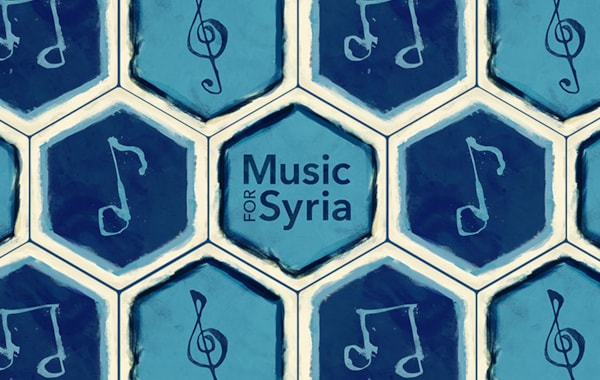 Music for Syria