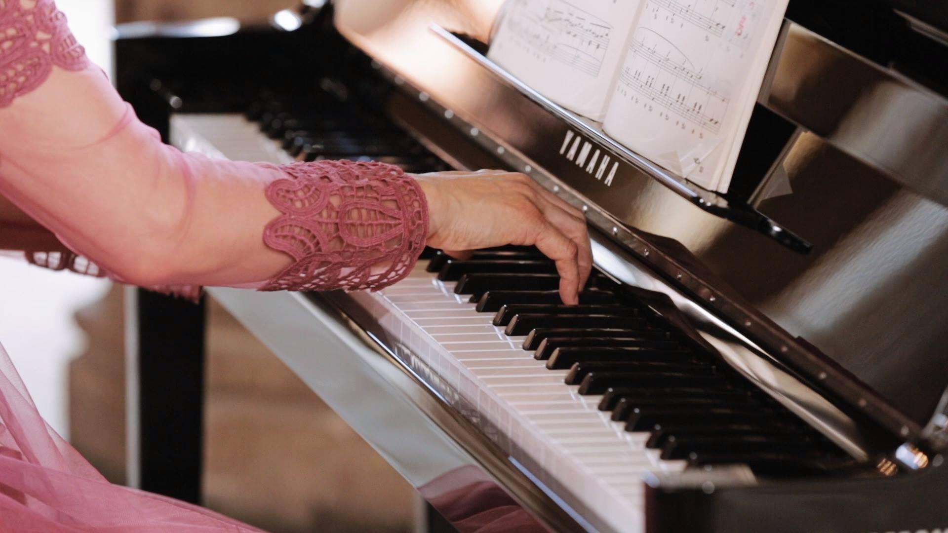 Noriko Chopin 'Minute' Waltz