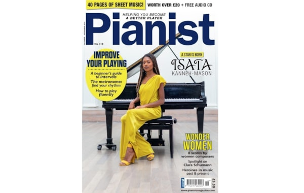 Pianist 110