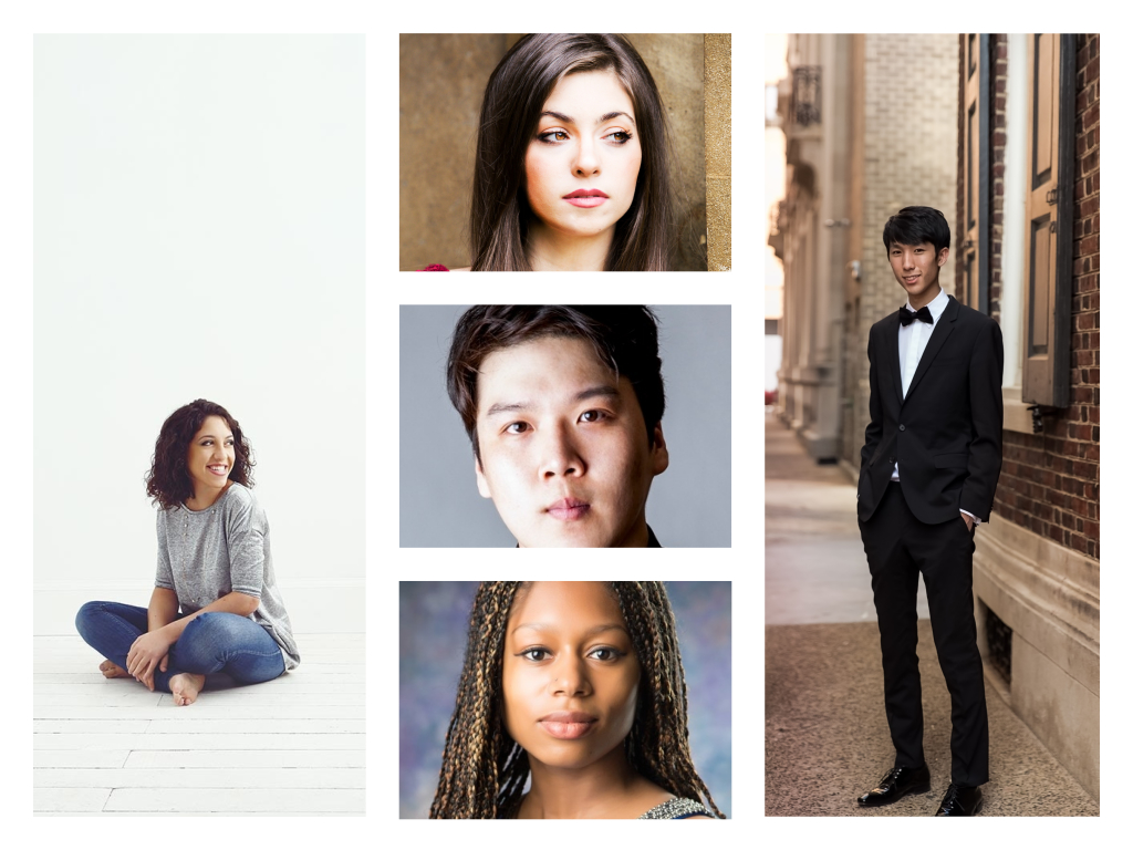 Pianists to look out for in 2019