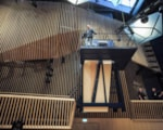 Is this the world's largest grand piano?