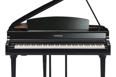 Yamaha Clavinova Grands