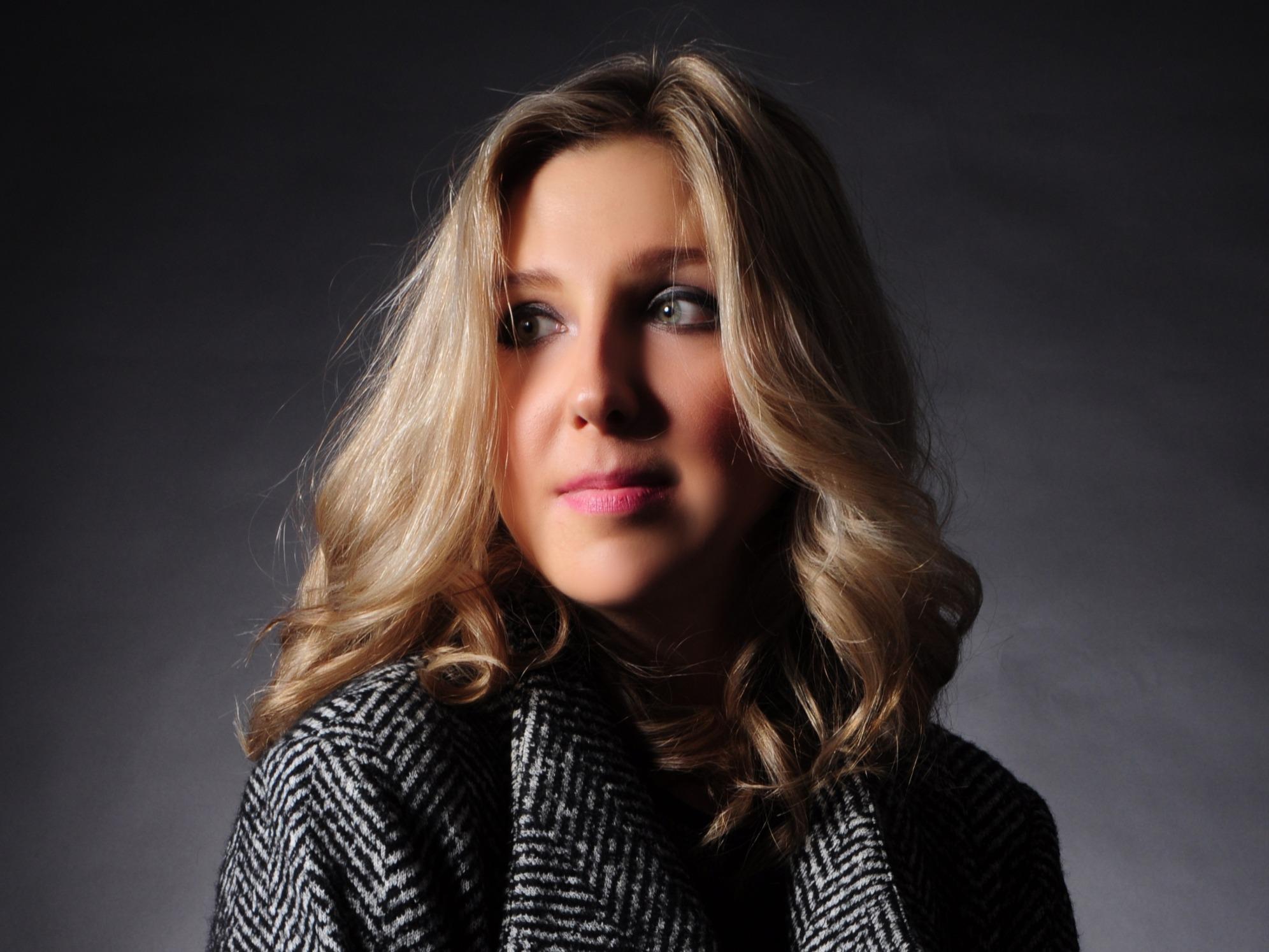 Yulia Chaplina Q&A with Pianist