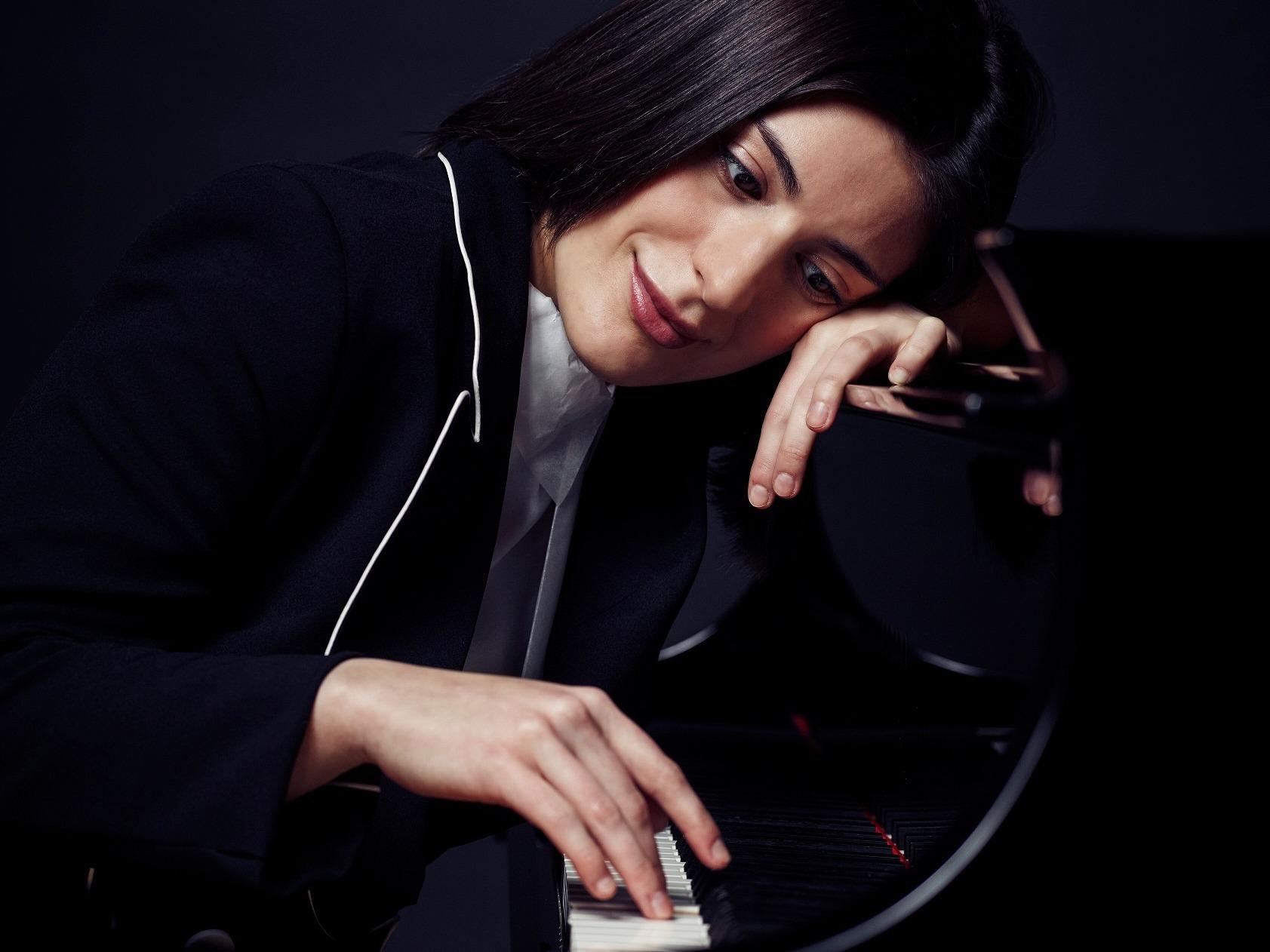 Mariam Batsashvili