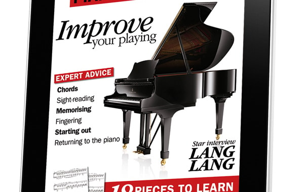 Piano Techniques' - the No 1 app for those who want to improve ...