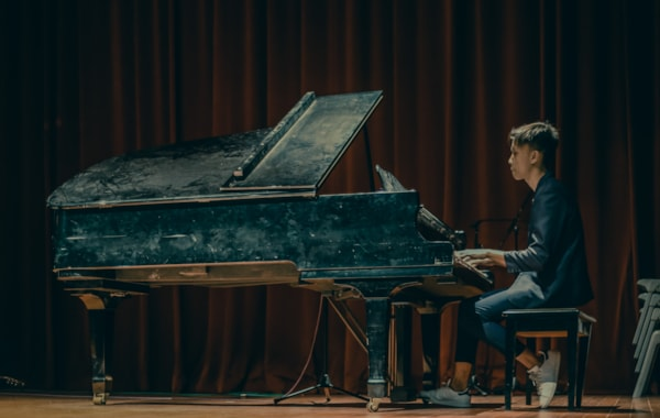 Crowdfunding 101 for pianists