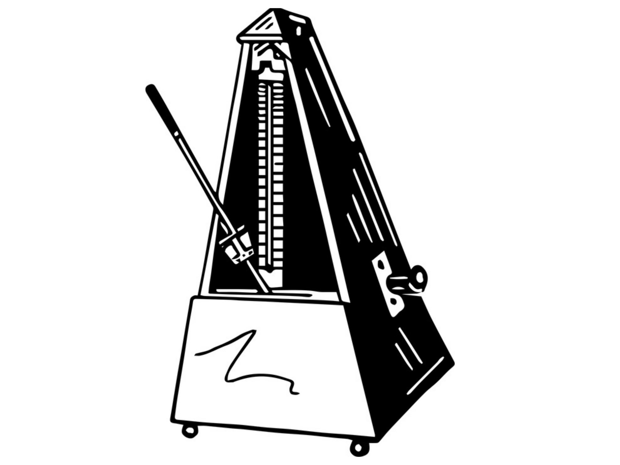 5 reasons why a metronome is essential for every pianist