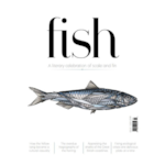 Free Gift: fish- A literary celebration of scale and fin