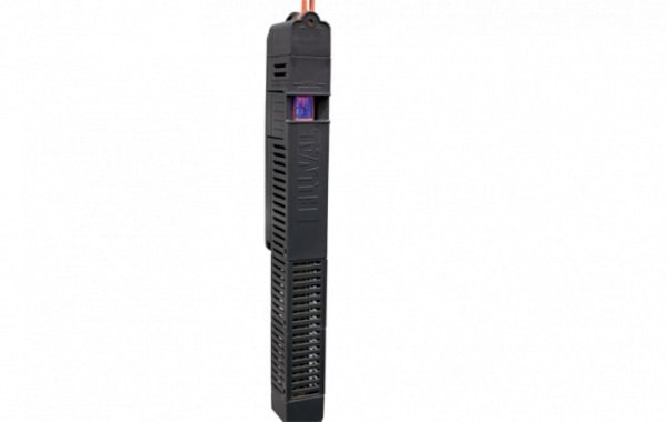 Fluval E100 Heater Review Practical Fishkeeping