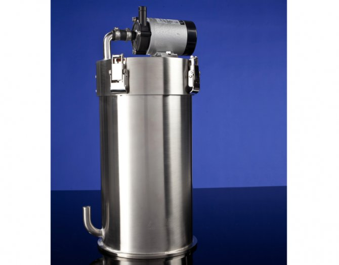 Review: Aqua Design Amano Super Jet filter ES-600