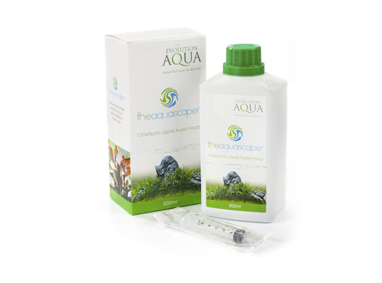 Review: The aquascaper complete liquid plant food from