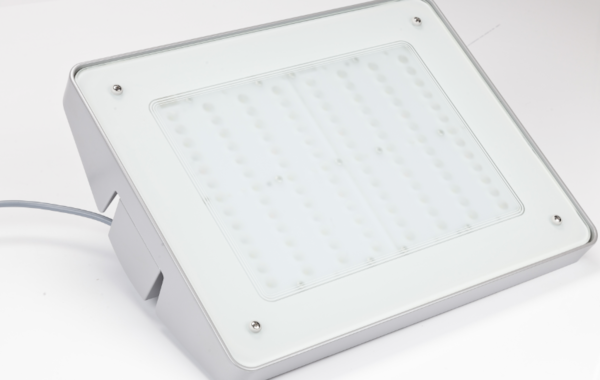 The new CoralCare luminaire from Philips Lighting.