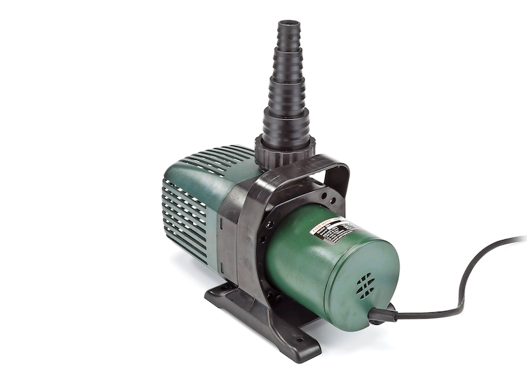The Fish Mate 18,000 pond pump is a 'beast of a pump', says Practical Fishkeeping's Nathan Hill. And here's your chance to win one!