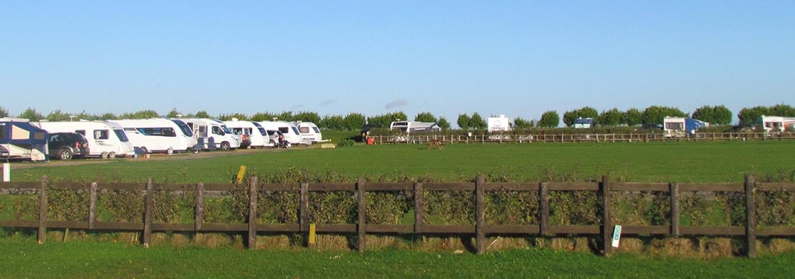 Rutland Caravan & Camping