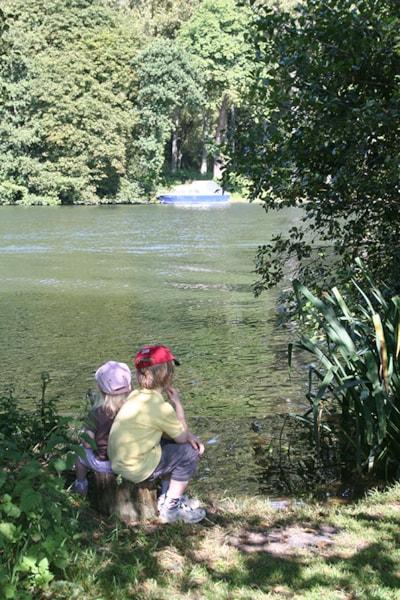 Hurley Riverside Park