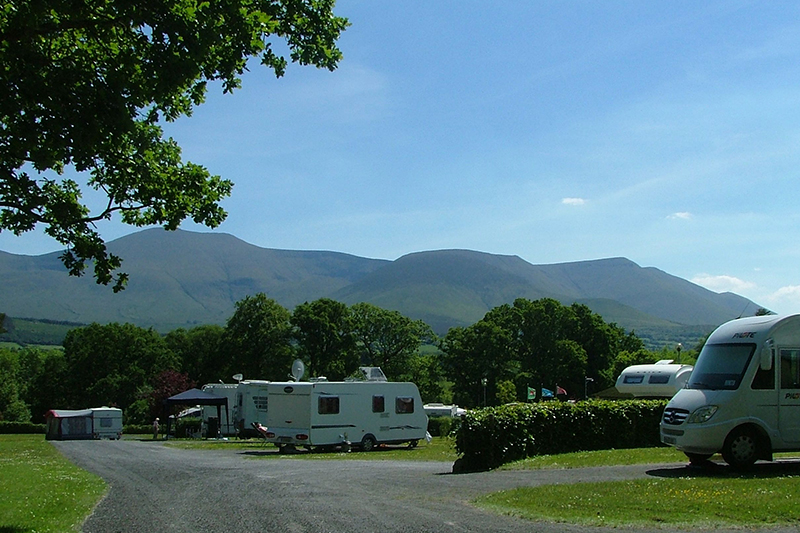 97 Reviews of Cashel Camping In The Forest Site, Glasgow