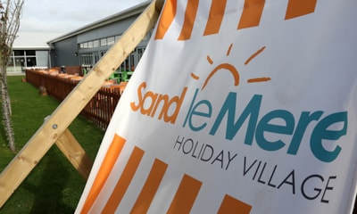 Sand Le Mere