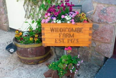 Widdicombe Farm